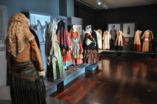 image of Leventis Municipal Museum of Nicosia