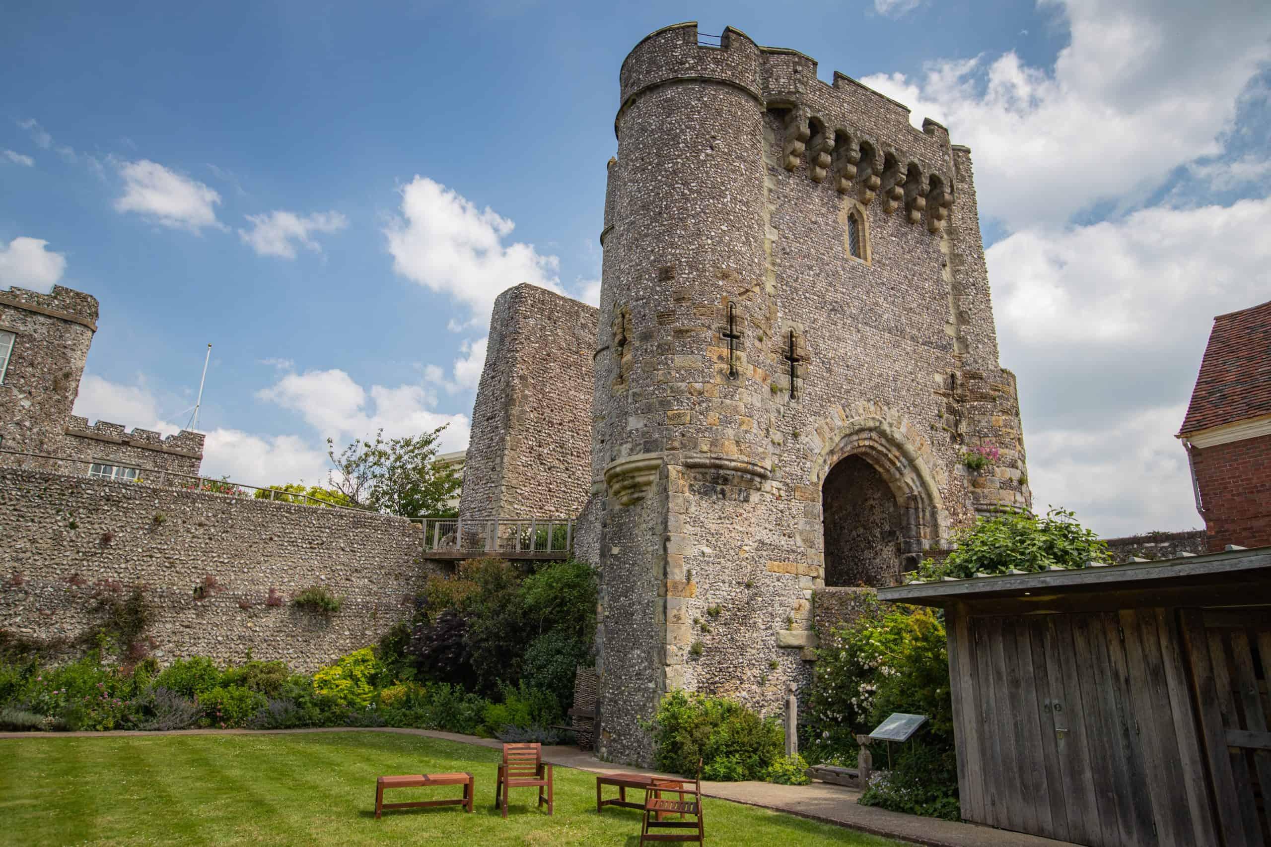 Lewes Castle & Museum