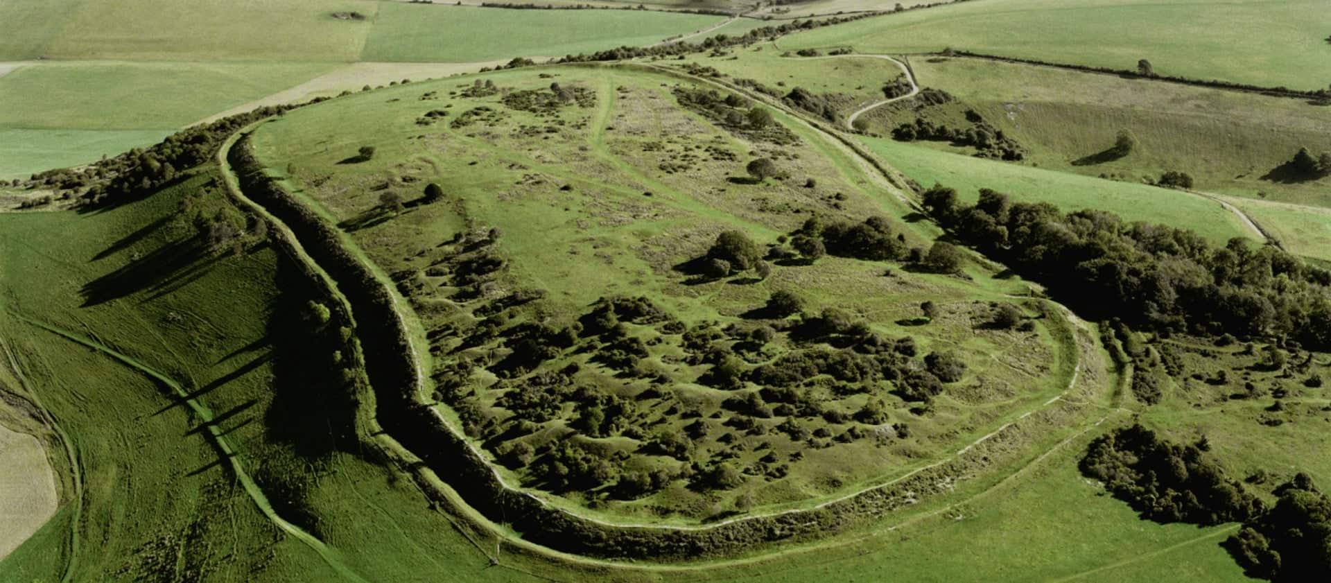 image of National Trust - Cissbury Ring