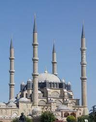 image of Selimiye Camii