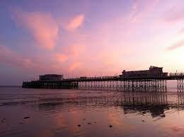image of Worthing Pier